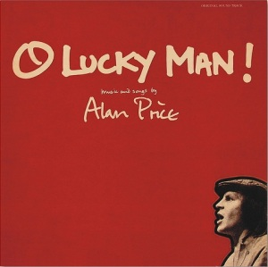 O Lucky Man soundtrack by Alan Price